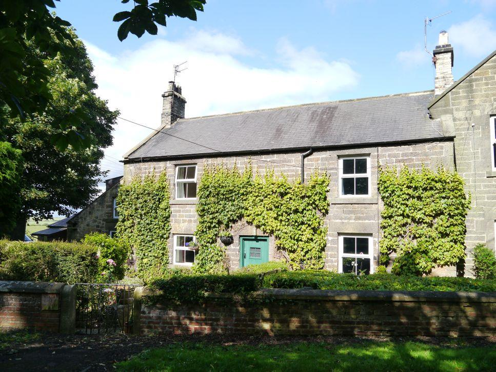 2 Bedrooms Semi Detached House for rent in North Road, Ponteland